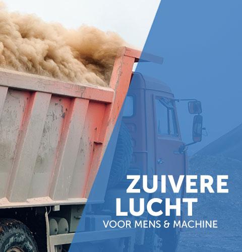 Zuivere lucht - Voor mens en machine 1